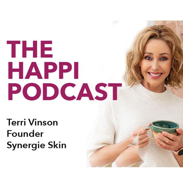 Terri Vinson Happy Podcast